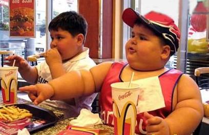 Elementos de plásticos asociados a un mayor riesgo de obesidad infantil y diabetes