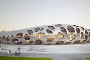 Nuevo estadio Borisov debe abrir las puertas este año