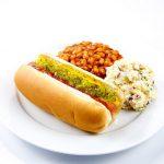 hotdog 150x150 Estilo de vida influye en la pérdida de estatura en ancianos.
