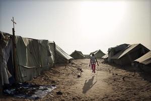 Arquitectos para campos de refugiados, necesidad y reto