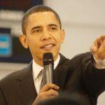 333px Barack Obama at NH 150x150 Tornados causan terror en Australia y EE.UU.