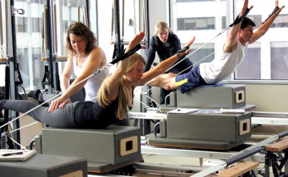 Estudio no encuentra influencia de la práctica de pilates en el envejecimiento