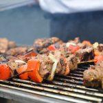 Aproveche los encuentros de verano para comer saludable