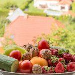 frutas y verduras 150x150 Deficiente alimentación a los tres años podría afectar el rendimiento de niños