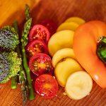 vegetables 150x150 Estudio sobre el impacto de alimentación con leche para bebés prematuros