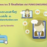 """Empieza hoy la fase final de FUNICONCURSO """"Publicación Solidaria"""""""