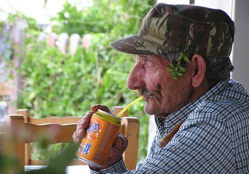 La mitad de ancianos acepta los nuevos alimentos en España