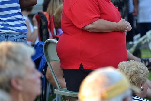 En Europa se da el doble de muertes por sedentarismo que por obesidad