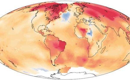 Calentamiento global amenaza la salud de millones de personas