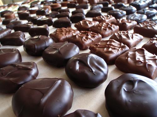 chocolates dulce funiber