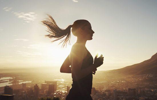 Comida saludable y ejercicio podrían reducir el riesgo de padecer diabetes tipo 2