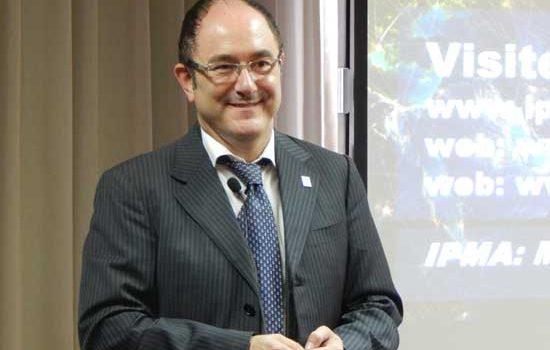 """Opiniones FUNIBER: Entrevista Jesús Martínez Almela, vicepresidente """"Education and Training"""" de IPMA"""