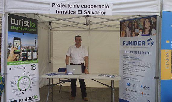 Proyecto de cooperación internacional liderado por FUNIBER presenta resultados