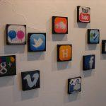 Publicidad digital con arte