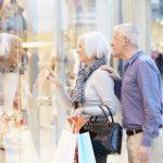Los consumidores de la tercera edad en Brasil