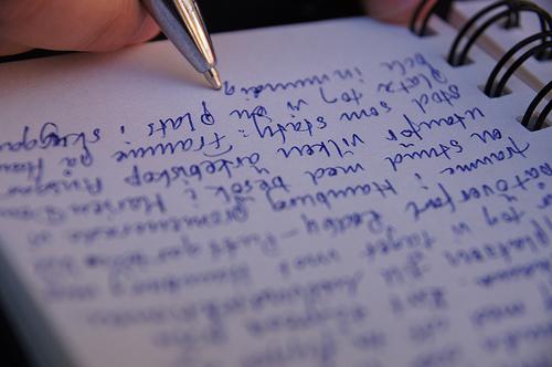 Grafología en las evaluaciones de recursos humanos