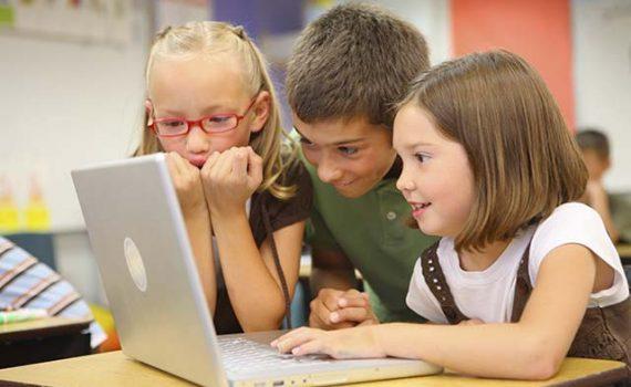 Scratch: lenguaje de programación para niños