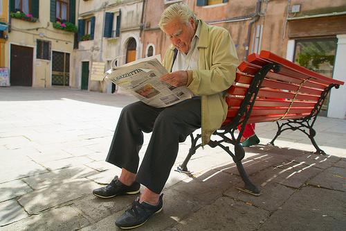 Ley brinda cuidados a los ancianos en Uruguay