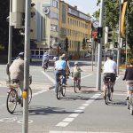 Detroit adopta cultura de la bicicleta