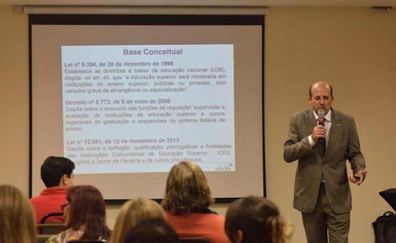 Innovación educacional puesta en relieve en el Encuentro de Educación de FUNIBER en Brasil