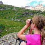 Niños pierden contacto con la naturaleza en Inglaterra