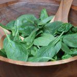 Consumo de vegetales de hojas verdes podría prevenir el glaucoma