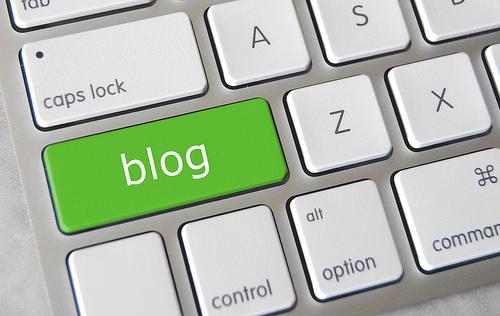 Relevancia de los blogs en la estrategia de marketing