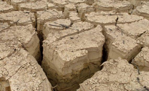 Calentamiento global: Impactante incremento de temperatura en febrero