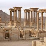 UNESCO crea fuerza especial cultural para proteger patrimonio