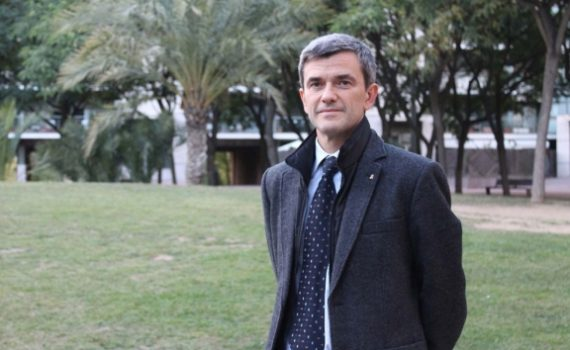 Entrevista con el reconocido investigador Maurizio Battino