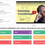Portales web de educación para complementar clases