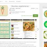 Apps Vegetarianas: aplicaciones amigables con el planeta