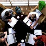 Simposio en Brasil reúne investigadores de distintos temas