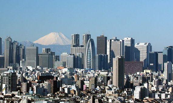 Los proyectos de Tokio para los Juegos Olímpicos 2020