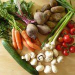 Dibujos animados pueden aumentar el consumo de verduras entre niños