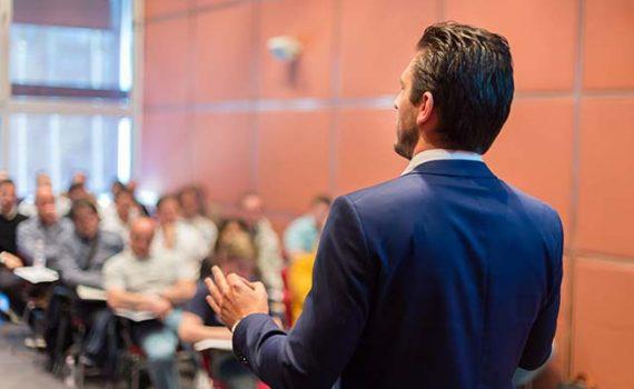 FUNIBER organiza en Argentina el Ciclo Internacional de Conferencias en Management