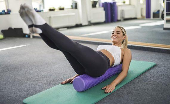 Pilates es eficaz para el tratamiento de dolor lumbar