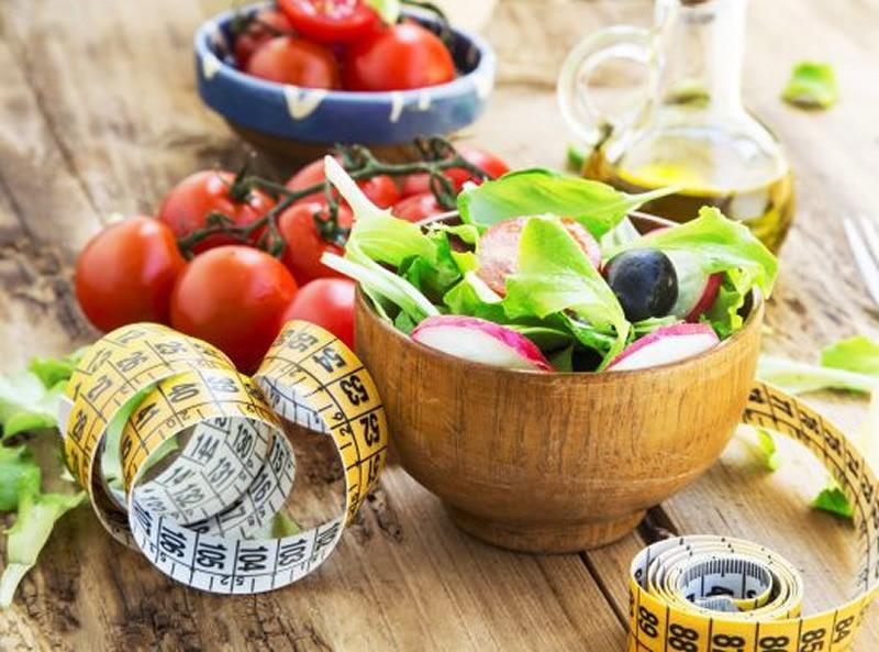 dieta rica en grasas insaturadas
