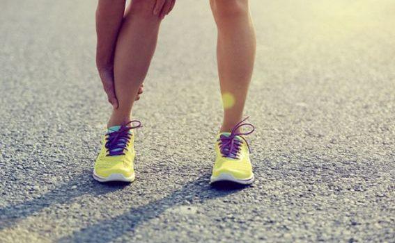 Lesión en el tobillo puede provocar problemas en el futuro