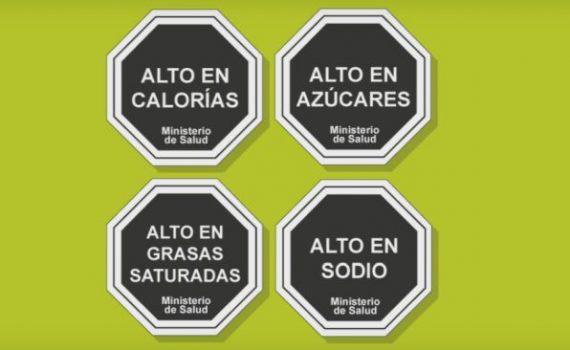 Chile Utiliza Nuevas Etiquetas En Alimentos Funiber Blogs Funiber