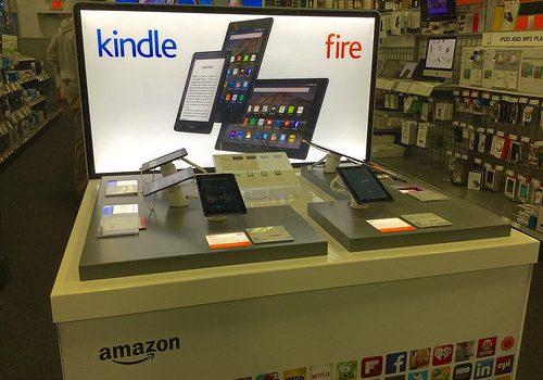 Amazon presentaría pronto servicio de comunicaciones empresariales