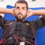 ¿Es saludable emplear la electroestimulación muscular?