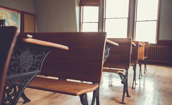 Historia de la Educación permite analizar la evolución del sistema educativo