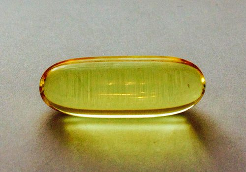 Omega-3 puede actuar como activador de la grasa parda