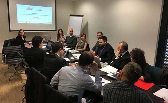 FUNIBER participa de programa europeo de educación financiera