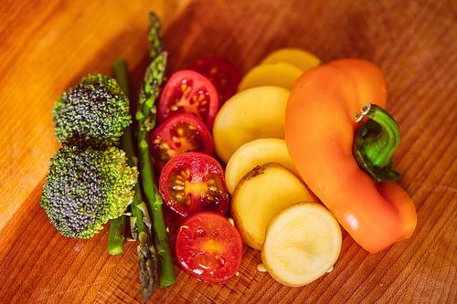Dieta vegetariana de adventistas podría influir en su longevidad