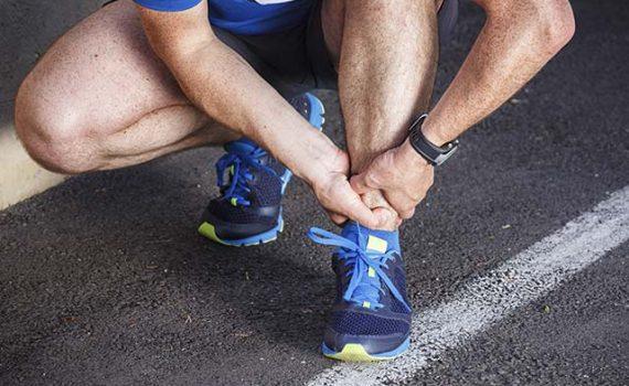 ¿Por qué los deportistas de élite se recuperan más rápido?