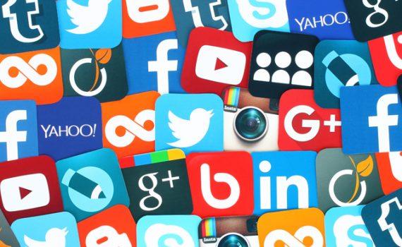 Tendencias de las Redes Sociales para 2017