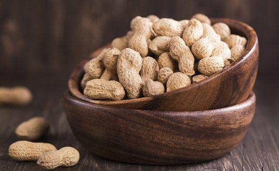 Estudio encuentra beneficios para el corazón en el consumo de cacahuete