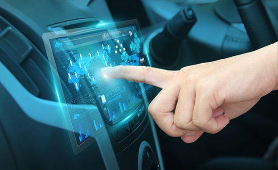 Soluciones IoT para convertir vehículos en plataformas de conectividad
